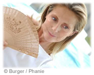 hot flashes, vitamin, herbs, supplements