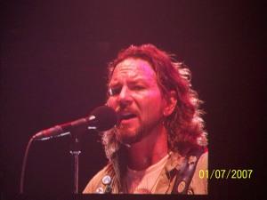Pearl Jam, bonnaroo, Kayne West